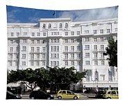 Copacabana Palace Tapestry