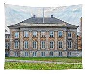 Copenhagen Eastern High Court Tapestry