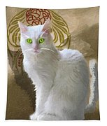 Copito Tapestry