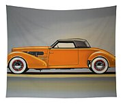 Cord 810 1937 Painting Tapestry