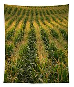 Corn Field Tapestry