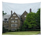 Cornell University Ithaca New York 11 Tapestry