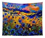 Cornflowers 746 Tapestry