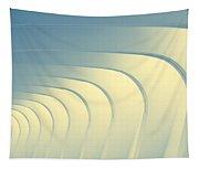 Corridoio D'incurvatura Tapestry