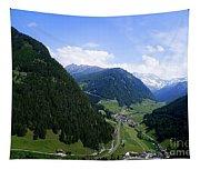 Cortina 7 Tapestry