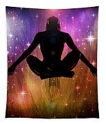 Cosmic Enlightenment... Tapestry