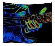 Cosmic String Bender Tapestry