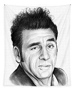 Cosmo Kramer Tapestry