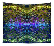 Cosmos Crown Jewels 2 Tapestry