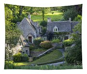 Cotswold Cottages Tapestry