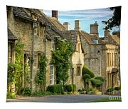 Cottage Row - Burford Tapestry
