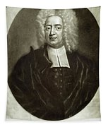 Cotton Mather 1663-1728 Tapestry