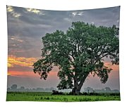 Cottonwood Pasture 2 Tapestry