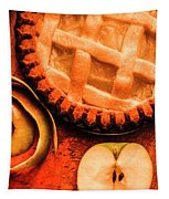 Country Style Baking Tapestry