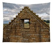 Countryside View Tapestry