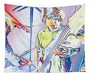 Coventry Phish Tapestry