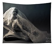 Covered Nude Tapestry