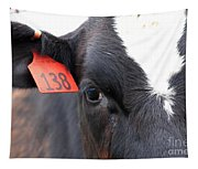 Cow 138 Tapestry