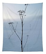 Cow Parsley Tapestry