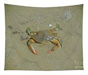 Crabby Tapestry