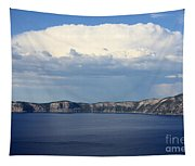 Crater Lake Tapestry