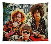 Cream Collection - 1 Tapestry