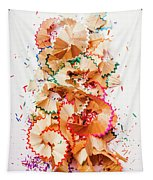 Creative Mess Tapestry