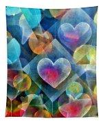 Creative Spirit Tapestry