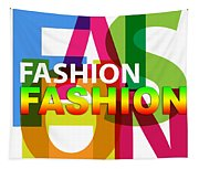 Creative Title - Fashion Tapestry