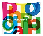 Creative Title - Photography Tapestry
