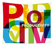 Creative Title - Productivity Tapestry