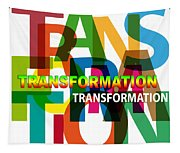 Creative Title - Transformation Tapestry