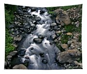 Creek Flow Tapestry