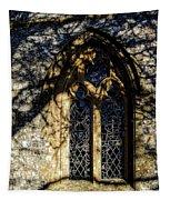 Cricket St Thomas Church Window Tapestry