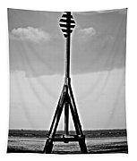 Crosby Beach Tapestry