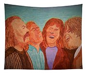 Crosby, Stills, Nash And Young Tapestry