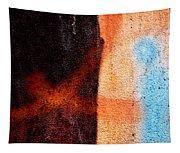 Cross Roads Tapestry