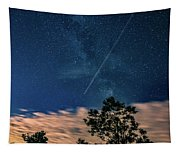 Crossing The Milky Way Tapestry