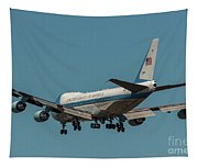 Crosswind Tapestry