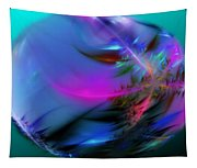 Crystal Egg Tapestry