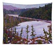 Cunnington Marsh Tapestry