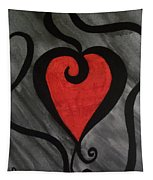 Curly Lou Tapestry