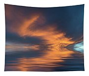 Curved Tapestry