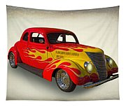 Customized Ford Tapestry