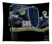 Customs 2 Tapestry