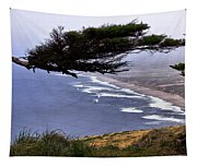 Cypress View Tapestry