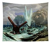 D Day Tapestry