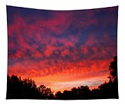 D6b6324 Another Sonoma Sunrise Tapestry