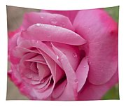 Daddy's Rose Tapestry