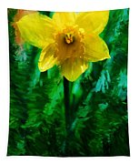 Daffy Dill Tapestry